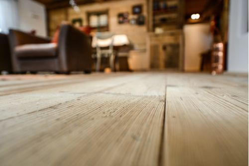 Water Damage To Your Wood Floors Repair Or Replace