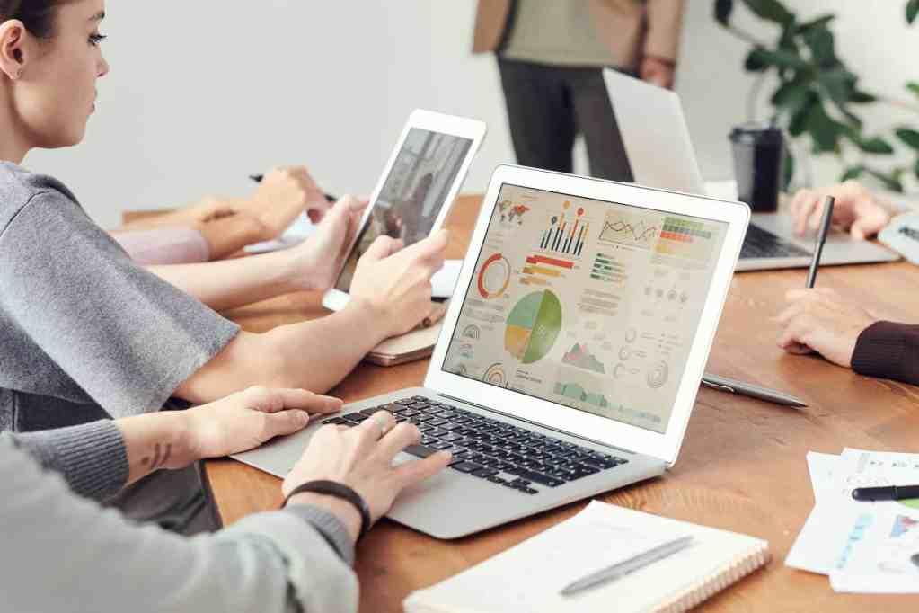 Simulateur rentabilité - SV Consulting