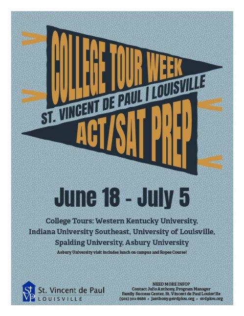 FSC 2018 College and Career Program