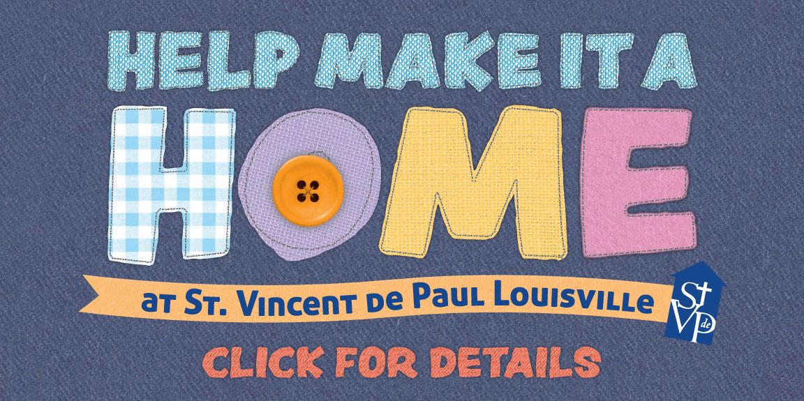 Help Make It A Home