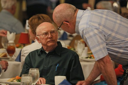 2019 St. Vincent de Paul Louisville Volunteer Appreciation Luncheon