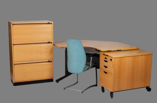 www.svediski.lt komplektas biuro baldai