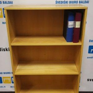 Švediški.lt Buko Atviros Pastatomos Lentynos, Švedija