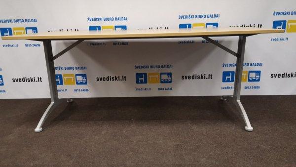 Švediški.lt Kinnarps ASTO Konferencinis Stalas, Švedija