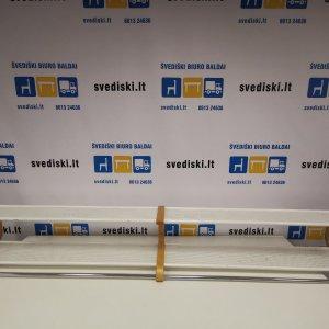 Svediski.lt Pakaba Su 8 Kabliukais ir 2 Lentynomis, Švedija