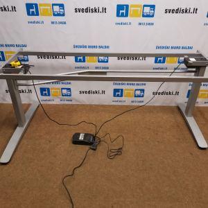 Okin Elektra Reguliuojamo Aukščio Stalo Mechanizmas, Švedija
