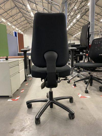 RBM Ergonomiška Biuro Kėdė Su Porankiais, Švedija