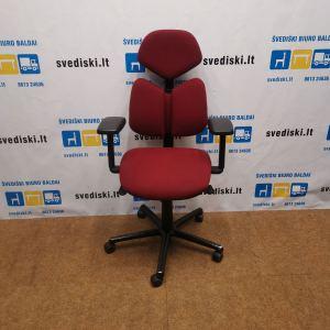 Ronal Eron Ergonomiška Biuro Kėdė Su 3D Porankiais, Švedija