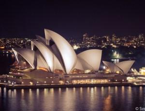 Fotoreportage: The Opera House