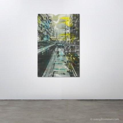 Hong Kong XXXIII