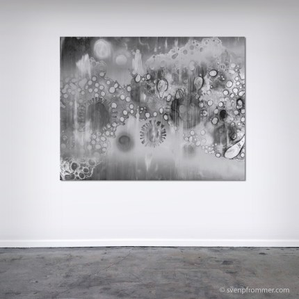 SCANOGRAPHY - Abstract Works by Sven Pfrommer
