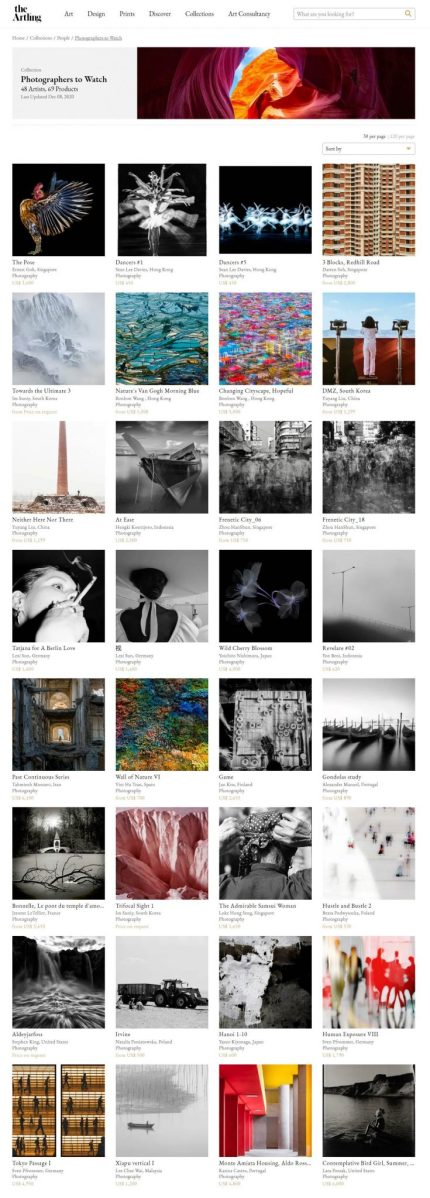 Photographers-To-Watch-Expert-Curated-Art-Collection-The-Artling