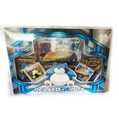 Pokemon 25922 - PKM Relaxo