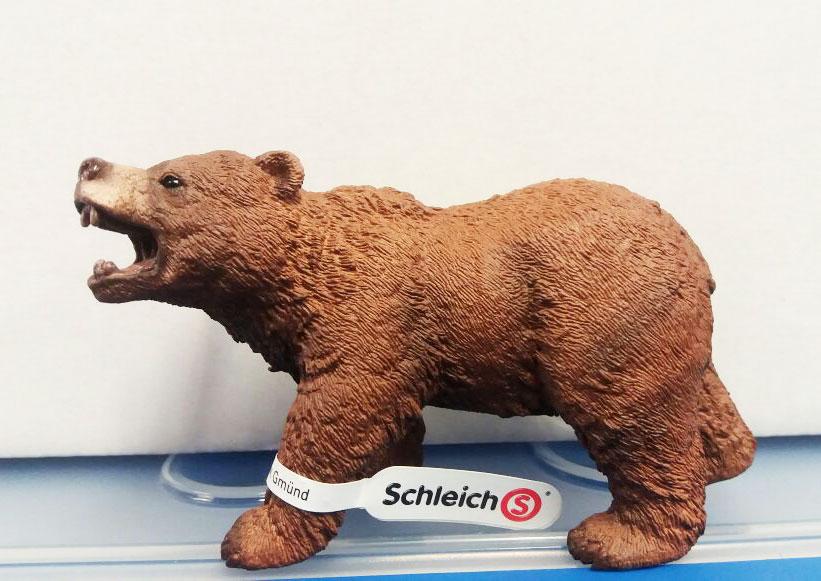 Schleich – Braunbär
