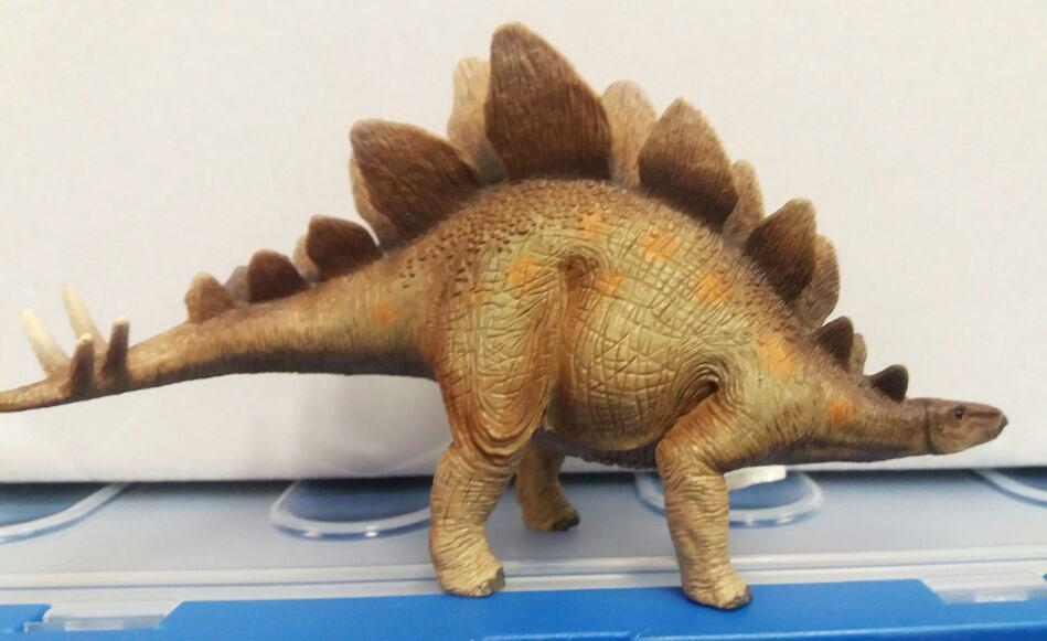 Schleich – Stegosaurus