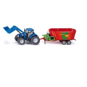 Siku Traktor 1988