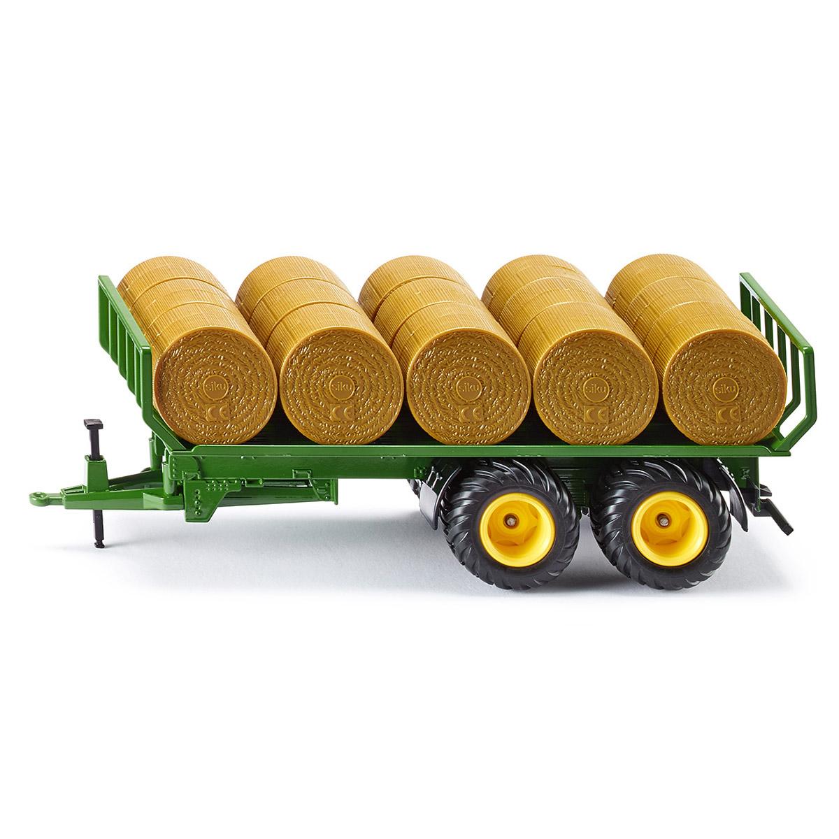 Siku Traktor 2891