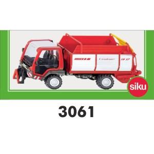 Siku Traktor 3061