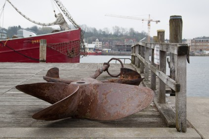 Schiffschraube
