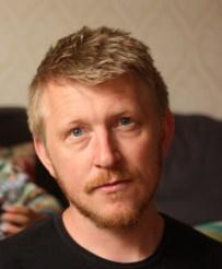 Hedersmedlem 2020 - Albin Gräns