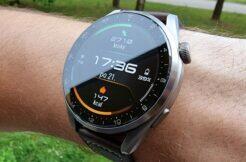 Análise do Huawei Watch 3 Pro