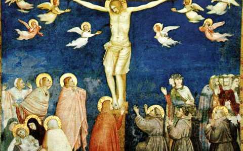 14.9. – uzvišenje Sv. Križa
