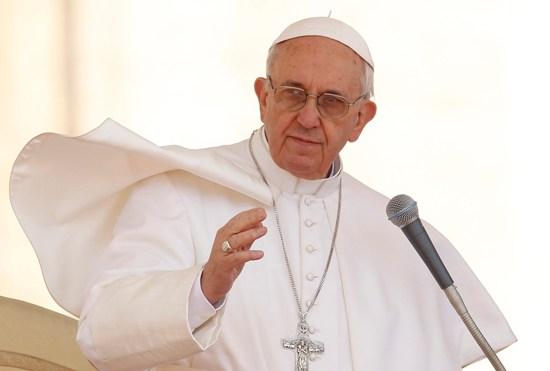 "Apostolsko pismo u obliku ""motu proprija"" ""Authenticum Charismatis"""