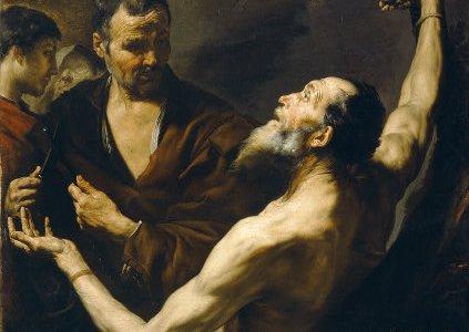 24.8. – sv. Bartol, apostol