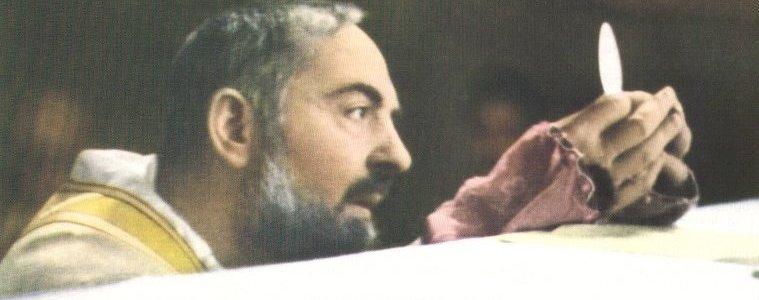 23.9. – sv. Pio iz Pietrelcine