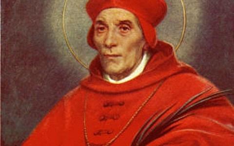 22.6. – sv. Ivan Fisher, biskup i mučenik