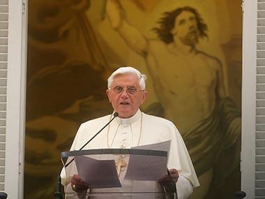 Kateheza pape Benedikta XVI o sv. Augustinu