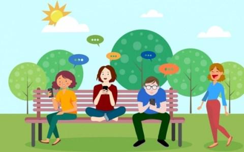 Pametni telefoni za mlade ljude: za i protiv