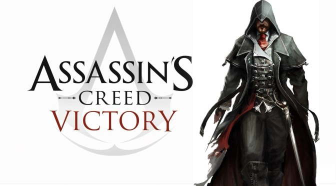 Assassins Creed:Victory