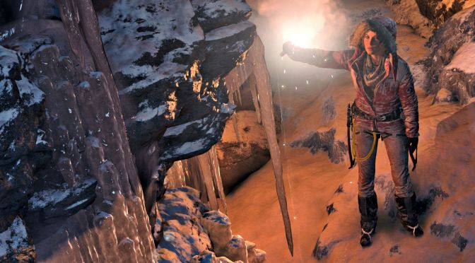 Rise of the Tomb Raider -PC release date