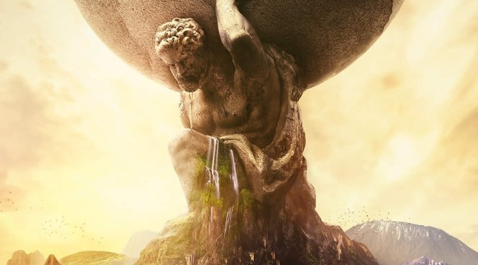 Sid Meier's Civilization VI game review