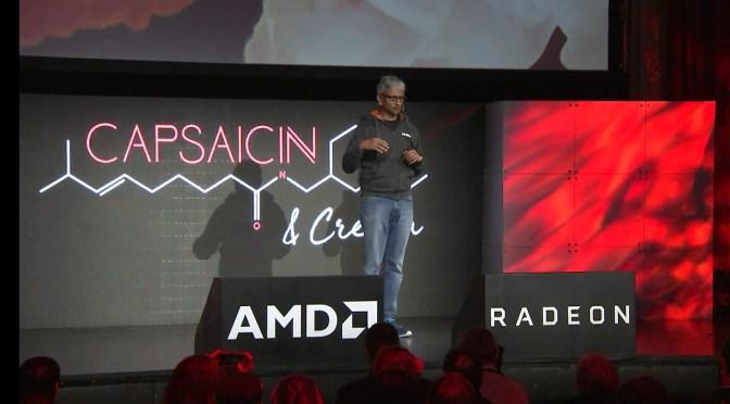 Bethesda se udruzuje sa AMD-om