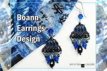 Welcome To Svetlana Gallery Of Handmade Jewelry