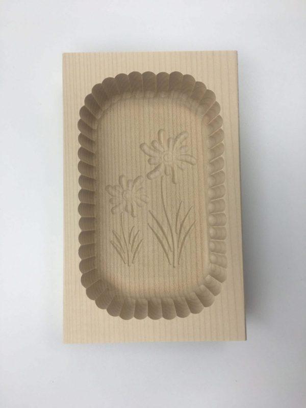 Model za maslo lesen 500 g