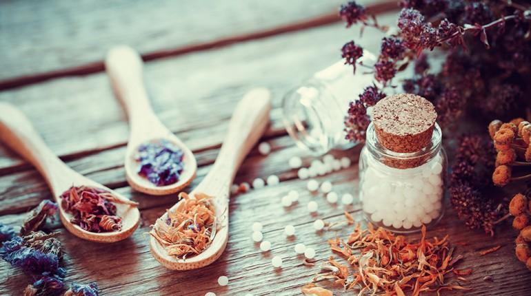 Slikovni rezultat za homeopatija