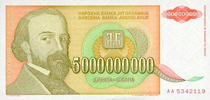 5 milijardi