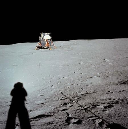 Čovek na Mesecu: istina ili prevara 4