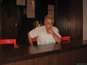 Miša Bracić (AD Milutin Milanković, Zrenjanin)