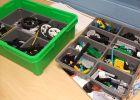 Lego robotika 5