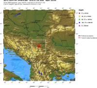 Zemljotres u Srbiji (3.10.2010) 1