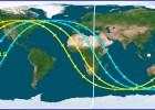 Pad satelita UARS (dopuna 3) 5