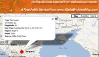 Zemljotres 22. maj 2012 1