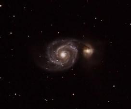 Aprilske astrofotografije 8