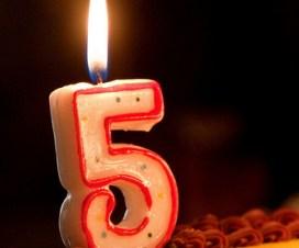 Pet godina Sveta nauke! 6