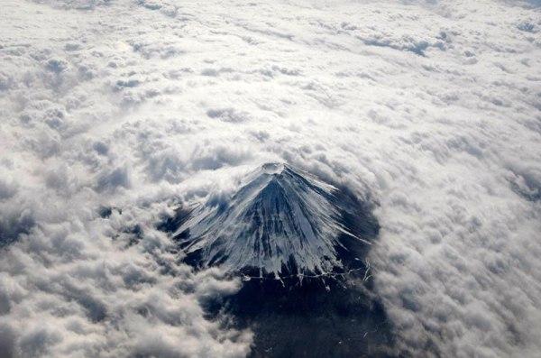 Slika dana: Planina Fuji [17.08.2013]