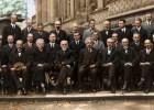 Peta Solvay konferencija [22.08.2013] 5